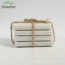 Wholesale Marble Table Square Mat Pads Marble Coaster