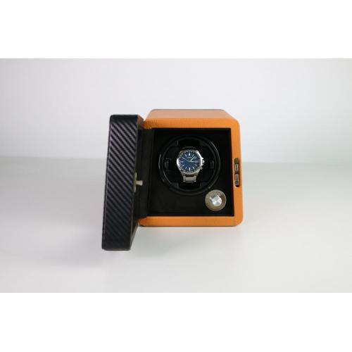 Case Watch Pu Leather