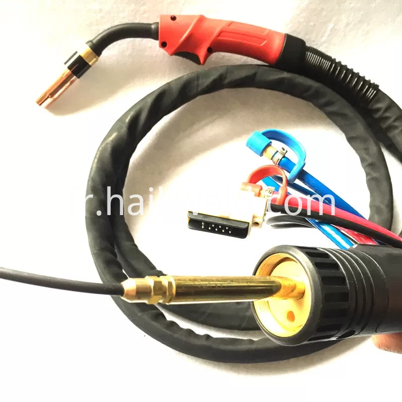 Fronius Water Cooled Aw5000 Mig Welding Torch