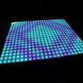 Fiesta de bodas RGB LED Madrix Dance Floor Light