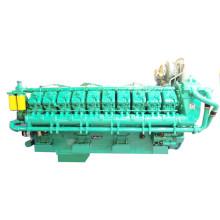 Googol 20 Cylinder Power Plant Diesel Engine 1579kw-2867kw