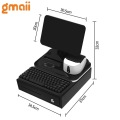 Wifi PC Touchscreen-Desktops POS-Terminal