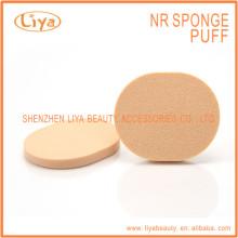 Nouveau Design ovale éponge cosmétique Puff avec différente forme