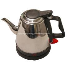 Chaleira de chá elétrica de tamanho pequeno de 800ML