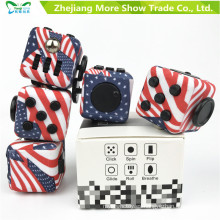Magic Fidget Cube Adult Stress Relief Desk Juega con juguetes especiales para niños adultos