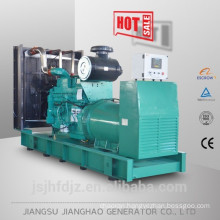 China electric generator price,power generator 480kw,diesel generator 600 kva