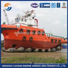 Factory Sales Good Price Lifting Marine Boat Airbag
