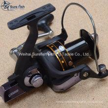 Free Shipping Wholesale Aluminium Spool Spinning Fishing Reel