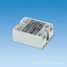 Three-phase AC solid state relay