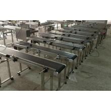 Mini Belt Conveyor With High Stability