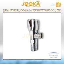 Chrome polishing manufacturers low price angle valves