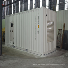 OEM Factory 200kVA 160kw Cummins Power Electric & Diesel Generator