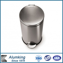 Aluminum Coil for Garbage Can/Trash Can/Ash Can