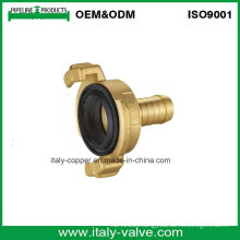 Customized Brass Thread Joint Oring Hose Fitting (AV-BF-7033)