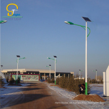 Superhelligkeitsgarantie 5years imprägniern geführtes Solarstraßenlaterne