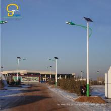 Lâmpada de energia solar fabricante superior