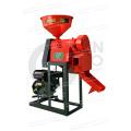 DAWN AGRO Stake Paddy Separator Rice Mill Milling Polishing Machine Price
