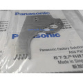 N210081576AA X02P55003 Panasonic AI Part PLACA DE MANDRIL (FIXA)
