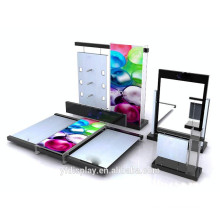 Hot Sell Acrylic Glasses and Sunglasses Display Rack