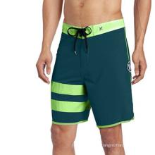 Venta al por mayor 2017 hombres nadar shorts playa natación desgaste