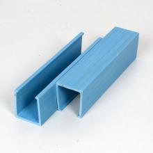 Wood panels ceiling design WPC Plastic Composite Artistic Ceiling Design for home Decoration 40*45mm China