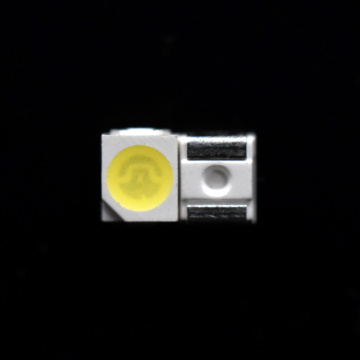 Белый светодиод - 3528 SMD LED 7000-8000K