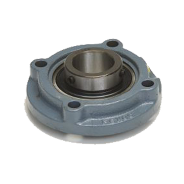 Flange Cartridge Bearing Units UCFC200 series