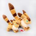 Plush Animal Comic Book Toy