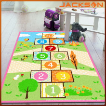 Colorful Children Activity Mat for Fun