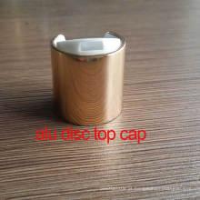 Lâmina / tampa / tampa do disco de cosméticos de alumínio 24/410