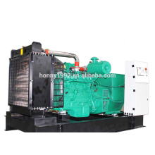 Googol Engine Hot Sale Gas Generator 160kW 200kVA