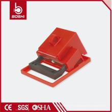 Adecuado para Shack Diemater hasta 7mm Clamp-on Bloqueo del disyuntor