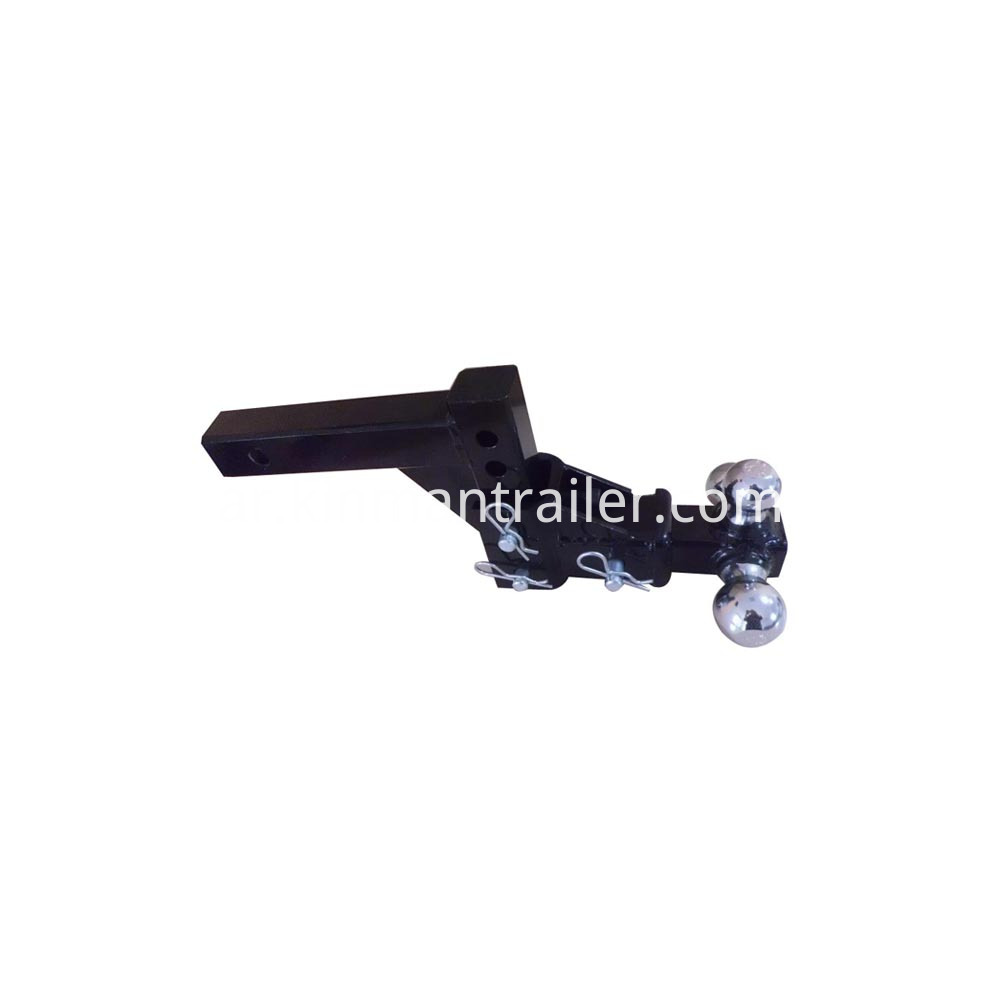 adjustable tow ball mount 3500kg