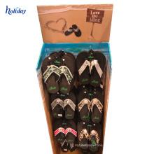 Sport Shoes Hanging Display Shelf For Shoes Shop,Floor Storage Shoe Display Rack