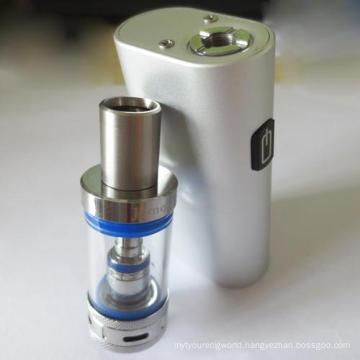 New Jomo Tech Lite 40W Ecig Mod Kit 2200 mAh with 3ml Glass Tank, Electronic Cigarette Mini E Cigarette Mod Kit