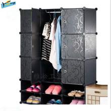 PP Material Plástico Roupeiro Quarto (armário)