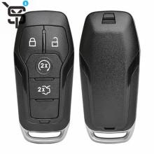 smart key blank key shell key ford cover 4 button