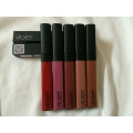 Lip Gloss, Liquid Lipstick