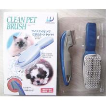 Grooming Comb натуральный ионный чистый Pet Brush