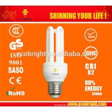 10000H CE качества 3U 11W T3 энергии-экономия лампы