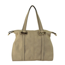 Ladies PU Handbag, Chic Bag with Superior Quality and PU Zipper, New Arrival