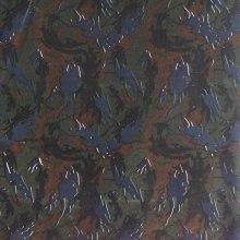 Oxford 600d impressão tecido de poliéster com PVC / PU (XQ-343)