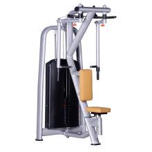 Ce Approved Professional Gym Gebrauchte Sitzende Gerade Arm Clip Brust