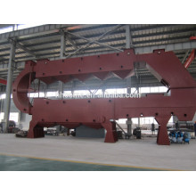 toda la línea de producción de la máquina de procesamiento de aceite de cacahuete de China con buena calidad