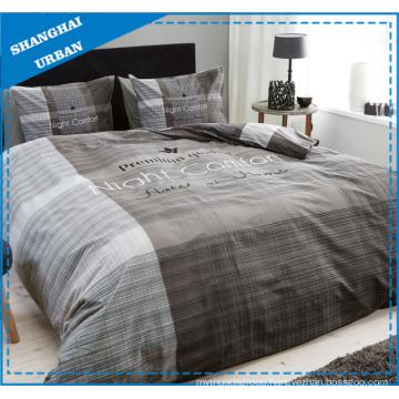 Night Comforter Premier Cotton Duvet Cover Bedding Set