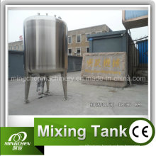 New! Stainless Steel 5t Mixing Tank (TUV, SGS, CE certificated)
