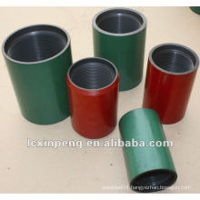 oil tubing threaded couplers