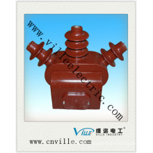 10kv Differential Pressure Dry Discharge Coil