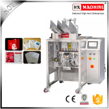 CE ISO Full Automatic Facial Mask Filling And Sealing Machine
