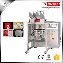 ИСО CE полноавтоматическая лицевая машина для наполнения и Запайки